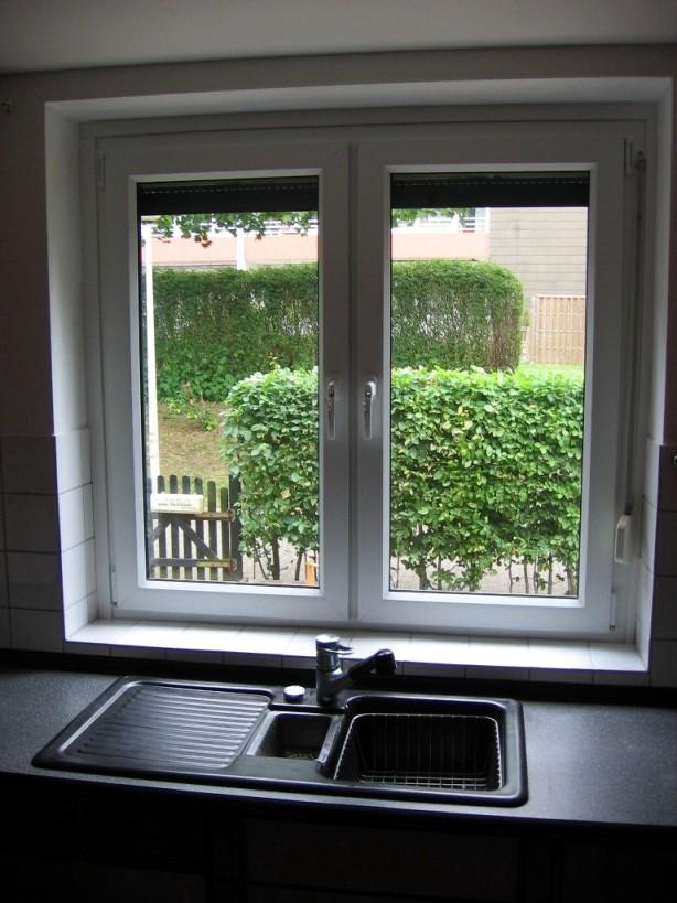 Fenster innenansicht  Handwerkerservice Karsten Schaldach fachgerechter Einbau von ...