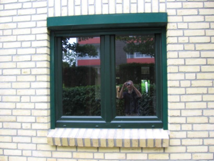 Fenster außenansicht  Handwerkerservice Karsten Schaldach fachgerechter Einbau von ...